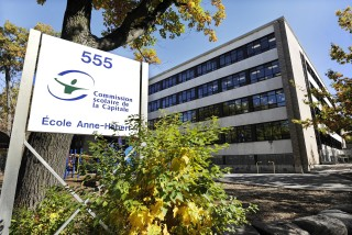 École Anne-Hebert